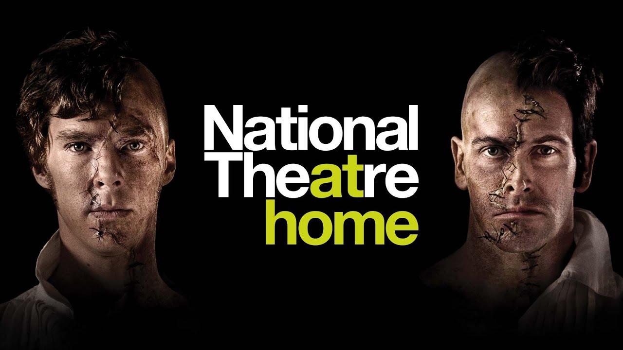 National Theatre Live - Produktionen kostenlos streamen