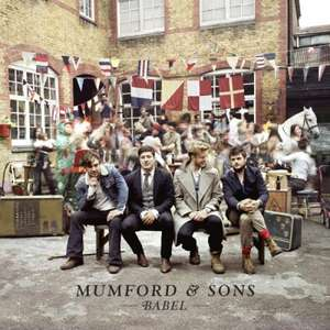 Mumford & Sons - Babel (Deluxe Edition) als MP3-Download - bei Amazon 1,12€ günstiger als bei Amazon