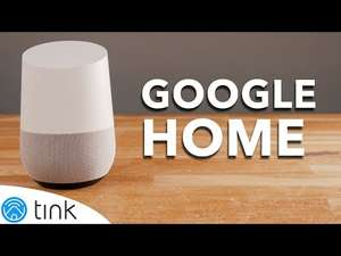 Google Home - Smart Speaker