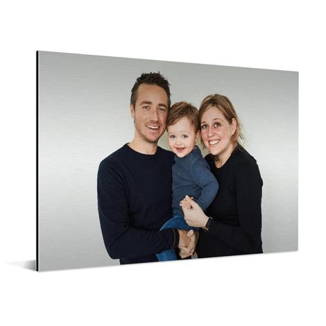 Foto auf Aluminium XL 90x60 cm Lieblingsfoto.de --> Muttertag kommt...