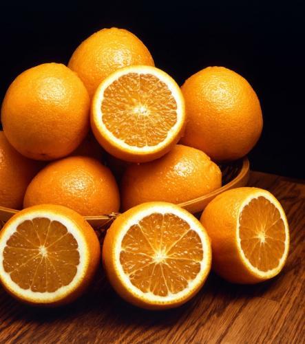 """(offline) 2,5 kg Netz Orangen """"Navel Lates"""" für 1,88€ @ real"""
