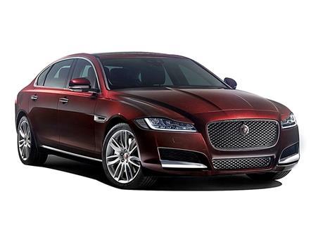 Privatleasing: Jaguar XF R Sport 2.0 / 250 PS für 363€ im Monat / LF: 0,48