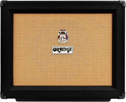 Orange PPC112-BLK Gitarrenboxen - 1x Lautsprecher [Muziker]