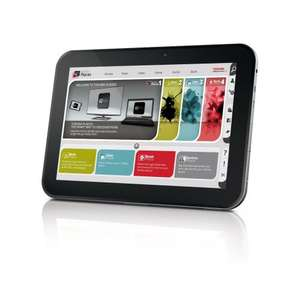 [WHD-wie neu] Toshiba AT300-101 Tablet - 10.1 Zoll Tegra 3 1,3 ghz 1GB RAM 16GB eMMC - Android 4.0
