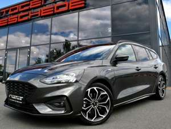 Privatleasing: (30 Monate) Ford Focus Turnier ST-Line für 149€ im Monat / LF: 0,47