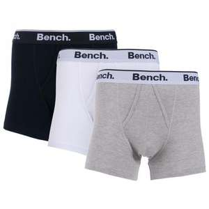 3er Pack Bench Shorts @Play.com 12,49 EUR ---> UPDATE: 9,49 EUR !!!