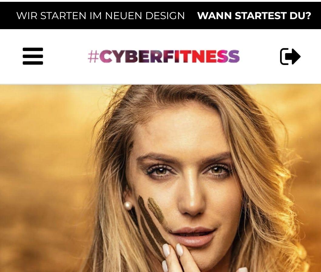 Cyberfitness - Fitnesskurse kostenlos bis Ende 2020