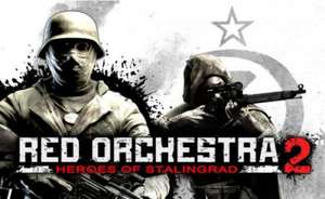 [STEAM] Red Orchestra 2: Heroes of Stalingrad GOTY