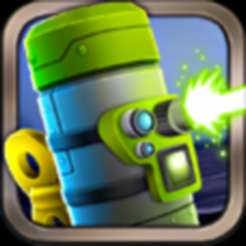 Wind Up Robots [IOS]