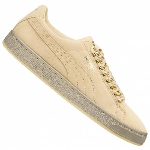 """PUMA Sneaker Herren-Schuhe """"Suede Classic x Chains"""" für 35,35€ + 3,95€ VSK (Größe 40 - 45) [SportSpar]"""