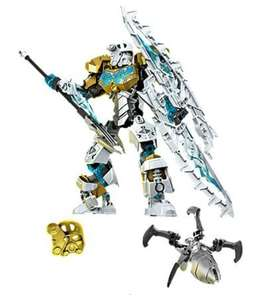 [Amazon/Real] LEGO Bionicle - Kopaka Meister des Eises (70788)