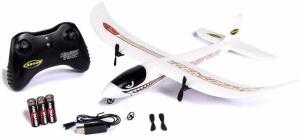 Carson RC Sport Airshot 470 RC 2.4G Einsteiger Modellflugzeug 100% RTF inkl. Batterien & Fernsteuerung für 30€ (Amazon)