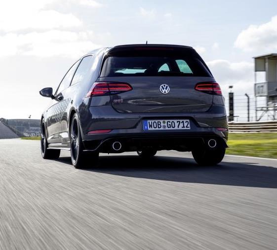 Privatleasing: VW Golf VII GTI TCR 2.0 / 290 PS für 277€ im Monat / LF: 0,52