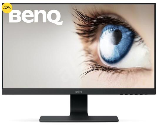 """24.5"""" BenQ GL2580H - Monitor mit FullHD [Alza]"""