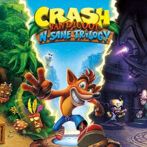 Crash Bandicoot N. Sane Trilogy & Spyro Reignited Trilogy (Xbox One) für je 19,99€ (Xbox Store)