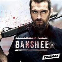 [Microsoft.com] Banshee - Komplette Serie - digitale Full HD TV Show - nur OV