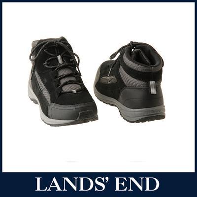 LANDS' END Trekking Stiefel für Herren  nur Größe 47 bei EBAY