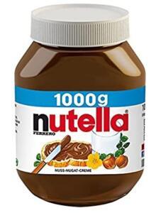 [Lokal Österreich] 1kg Nutella im Glas für 1,99€ bei Hofer