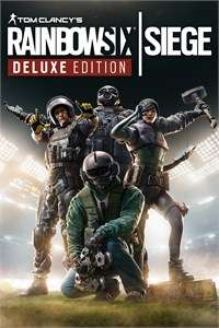 Tom Clancy's Rainbow Six Siege Deluxe Edition (Xbox One/Download) für 9,20€ (Amazon.com)