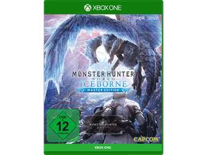 EWD Gaming: z.B. Monster Hunter World: Iceborne (Steelbook) [Xbox One] - 29€ | DOOM Slayers Collection [PS4] - 19€ | Tetris Effect - 20€