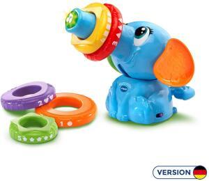Vtech Baby - Stapelspaß-Elefant für 9,99€ (Amazon Prime)