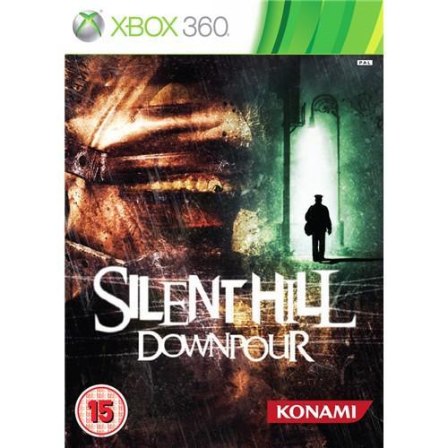 XBox 360 - Silent Hill: Downpour für €14,95 [@Play.com]