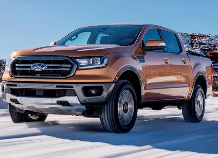 Privatleasing: Ford Ranger Wildtrak 2.0 / 212 PS für 299€ im Monat / LF: 0,54