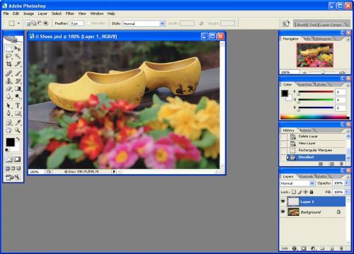 Für Bestandskunden: Adobe CS2 Downloads (Photoshop, Photoshop Elements 4.0/5.0, etc.)