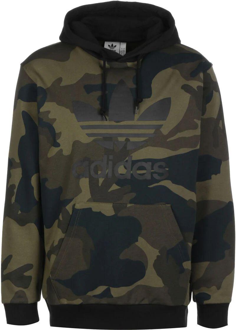 Adidas Men Originals Camouflage Hoodie (Größe XS - XXL) [Stylefile]