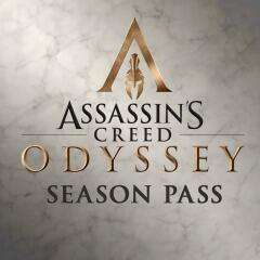 Assassin's Creed Odyssey Season Pass inkl. Assassin's Creed III & Assassin's Creed Liberation Remastered (Origin) für 13,19€ (Origin Store)