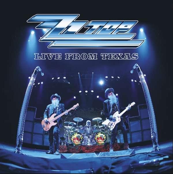 ZZ Top - Live from Texas kostenlos als Download oder Stream (Arte Concert)