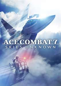 [PC] Ace Combat 7: Skies Unknown [Steam]