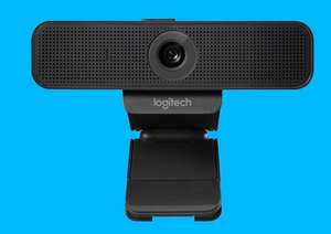 Webcam - Logitech C925e - Full HD 30fps