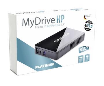 4 TB USB3 Festplatte 162,65€ incl. VSK bei MIX Computer (3 Jahre Garantie!)