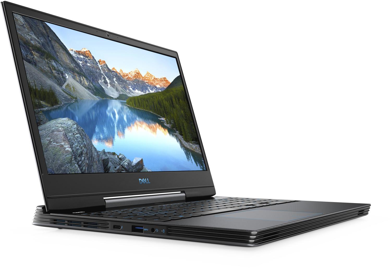 """Dell G5 15 5590 (15.6"""", IPS, FHD, 220cd/m², i5-9300H, 8GB RAM, 128GB PCIe SSD, 1TB HDD, GTX 1650 4GB, USB-C + DP, 60Wh, Tastaturbel., Win10)"""