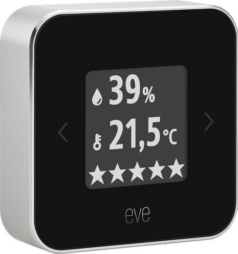 EVE »Room (HomeKit)« Raumluft-Qualitätssensor