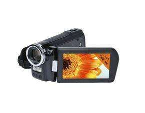 MEDION MD 86910 X47050 10MP FULL HD Camcorder @MP