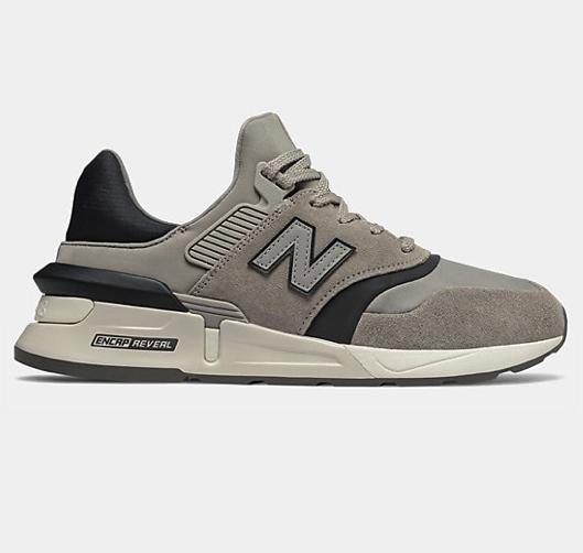 15% extra auf den Sale bei New Balance, zB.: NB 997