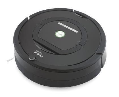 [SCHWEIZ] iRobot Roomba 770 @melectronics (CHF 247.50)