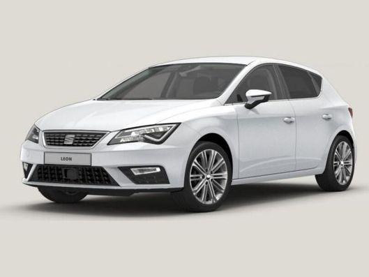 [Gewerbeleasing] Seat Leon Xcellence 1.5 TSI 96kW (130 PS) 6-Gang - mtl. 99€ (netto), 24 Mon.,10.000 km p.a., LF 0,41, GKF 0,54