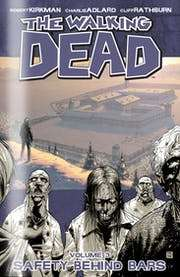 Walking Dead Comics auf Humble Bundle ab 1€, komplette Reihe 16,50€