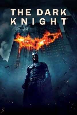 4K HDR Filme bei iTunes zum Kauf für 3,99€ - The Dark Knight / Batman Begins oder The Dark Knight Rises