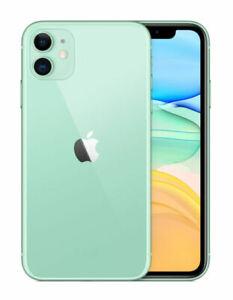 Apple iPhone 11 - 64GB - Grün (Ohne Simlock) A2221 (CDMA + GSM) BRANDNEU