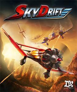[Steam] SkyDrift für 0,80€ @IndieGala + beide DLC für je 0,30€/0,60€ @GMG (PC-Download)