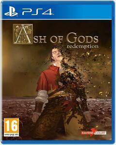 Ash of Gods Redemption (PS4) für 10,85€ (Amazon UK)