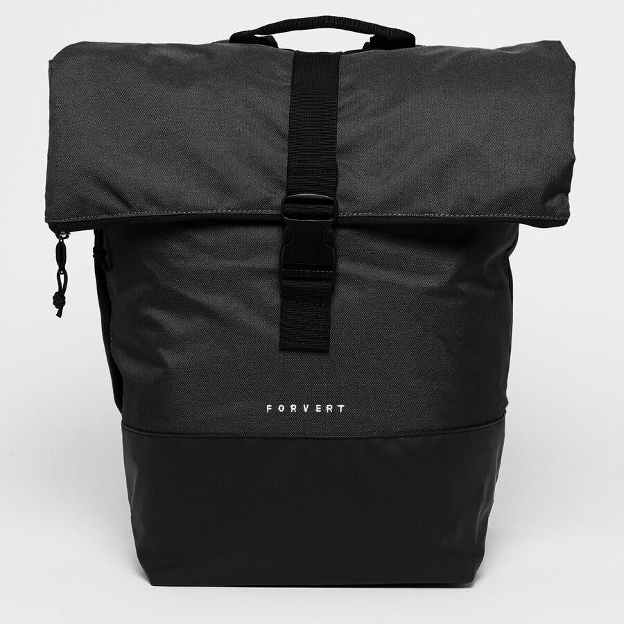 [Snipes] Forvert Lorenz Backpack 21l Rucksack in schwarz und blau - Bestpreis