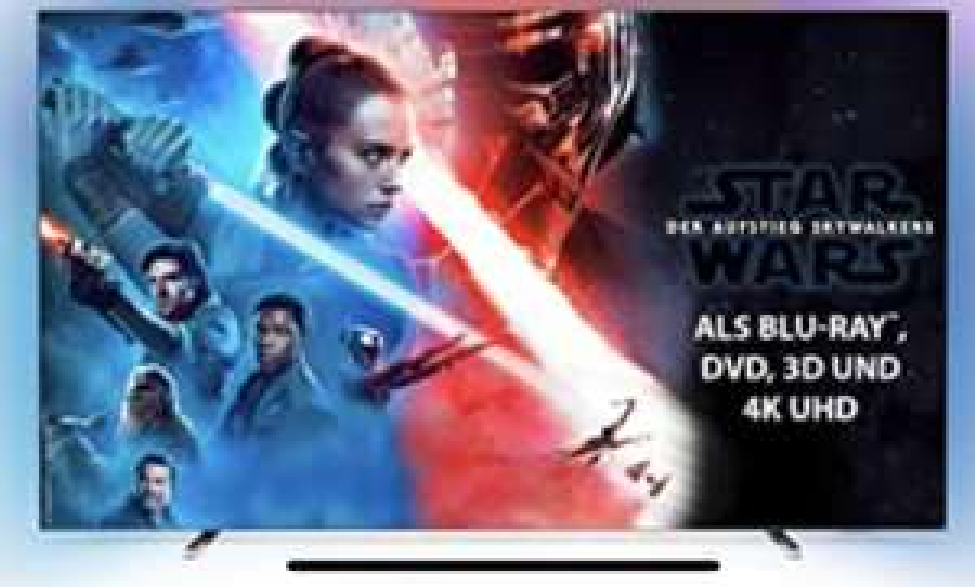 Philips Ambilight 55OLED804 139 cm (55 Zoll) OledTV (4K UHD, HDR10+, Android TV, Dolby Vision, Google Assistant, Alexa kompatibel)