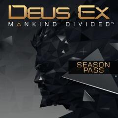 Deus Ex: Mankind Divided Season Pass (Xbox One) für 2,99€ & Just Cause 3:Luft-, Land & Meerpass für 3,74€ (Xbox Store)