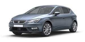 [Like2Drive] All-inkl.-Leasing SEAT LEON XCELLENCE - FAST LANE