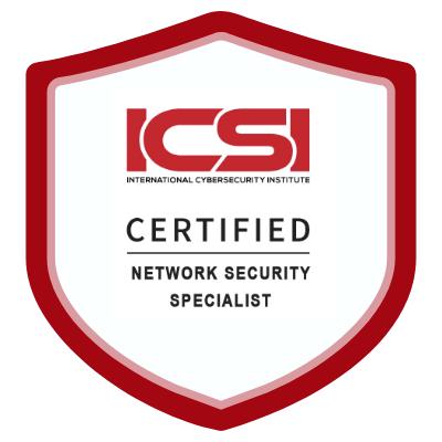 Netzwerk Sicherheits Spezialist Lehrgang mit Zertifikat (International CyberSecurity Institute)